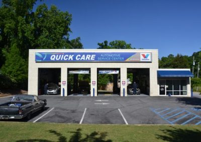 Quick Care Automotive